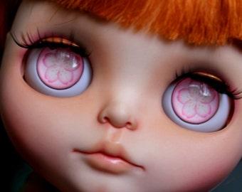 SAKURA - Neo Blythe Eyechips