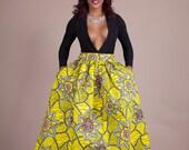 Bimbou Skirt