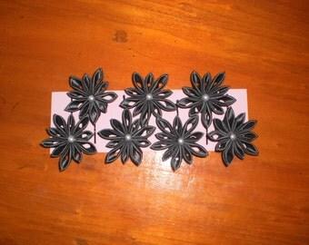 Handmade hairpin and tiara