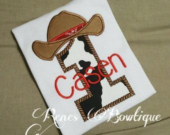 Cowboy TShirt