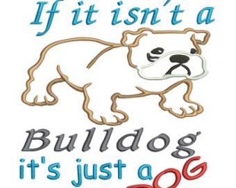 GG 1994 If it isn't a Bulldog