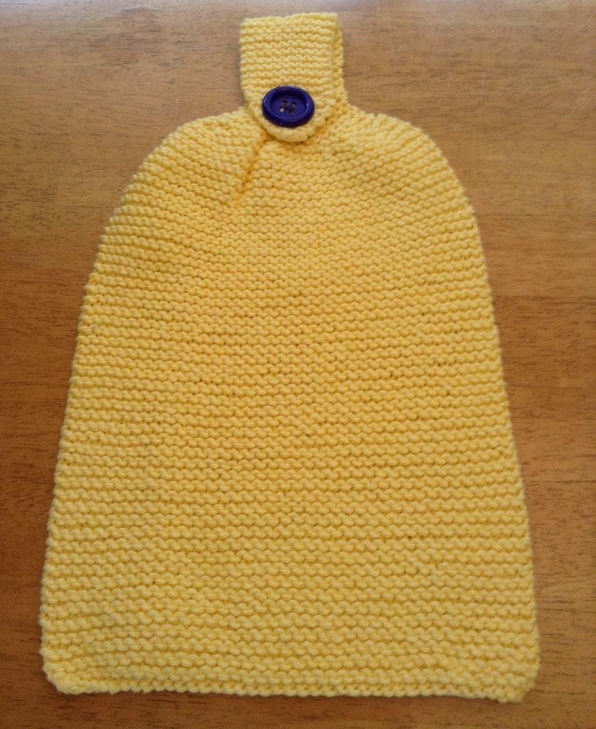 serviette et torchon vaisselle ensemble tricot 100 coton. Black Bedroom Furniture Sets. Home Design Ideas