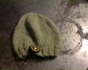 Newborn cap/hat