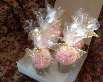 Gift Set, Create your own, Pick a soap, bath bomb, cupcake socks, Soothing bath mix, Great gift idea!