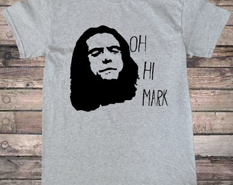 Oh Hi Mark Room T-Shirt