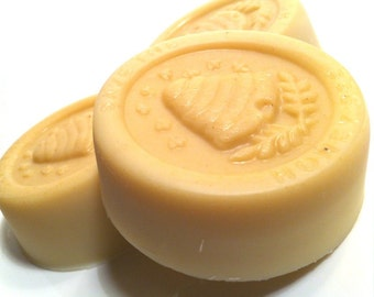 Shave & A Haircut Lotion Bar, 3.5 ounces, deep hydration, eczema, tattoos, all natural butters