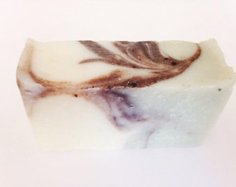 Lavdender & Rosemary Soap