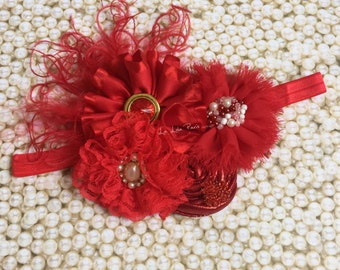 RED Couture Headbands