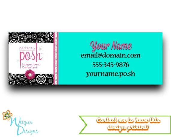 perfectly posh catalog label direct sales marketing. Black Bedroom Furniture Sets. Home Design Ideas