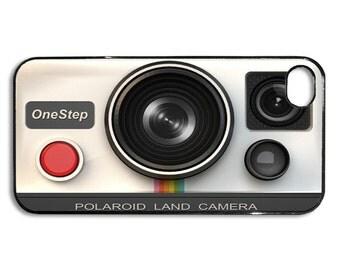 iPhone 4 4s 5 5s 5c 6 6 plus case camera iPhone case vintage camera case polaroid Made in USA