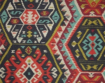 P Kaufmann Longrock Fiesta Home Decor Fabric By the 1/2 Yard - SHIPS FAST