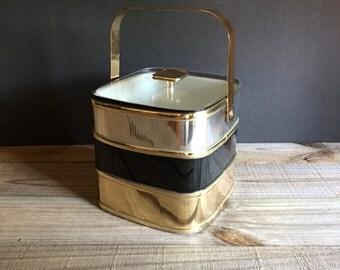 Vintage Culver Ice Bucket