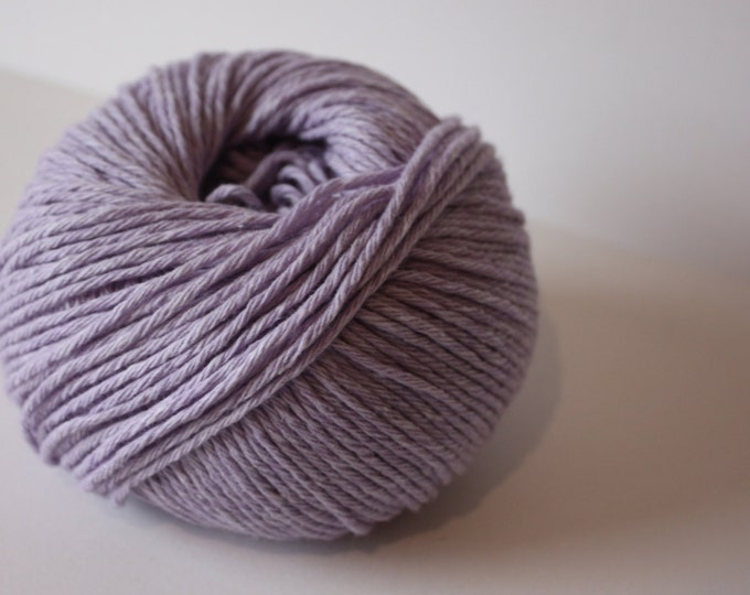 Coastal 8 - 8ply Lambswool/Cotton Blend Col: 046