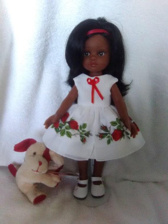"""Clothing for 12.5"""" Paola Reina or similar sized dolls"""