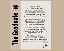 math worksheet : unique college graduation t related items  etsy : High School Graduation Poems From Parents To Daughter