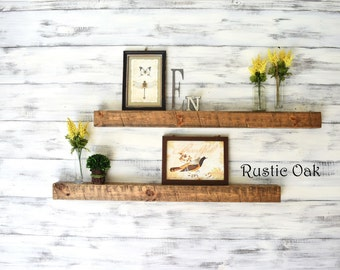 Floating Shelf, Wall Shelf, Shelves, Wood, Floating Shelves, Decor Shelf, Shelving, Rustic Home Decor, Wall Hanging, Wall Decor