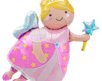 Princess Balloon | Petite Party Studio