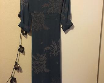 Elven Renaissance Gown