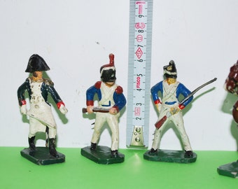 Napoleon soldiers toy