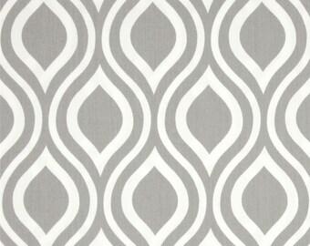 Gray Window Drapes.Gray Valance Window Curtain. Part 79