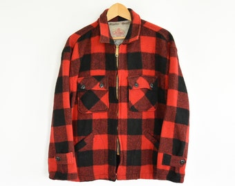 Thermal Full Fur Fleece Padded Quilted Lumberjack Shirt Jacket Zip Front M L Xl Co Uk Clothing