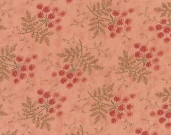 Larkspur Whispering Sprays Pink - 1/2yd