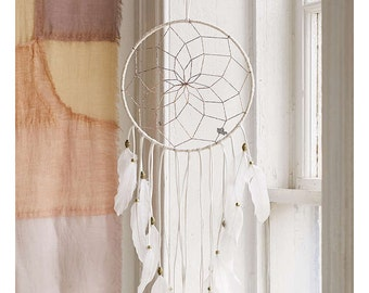 The Gemma Dream Catcher