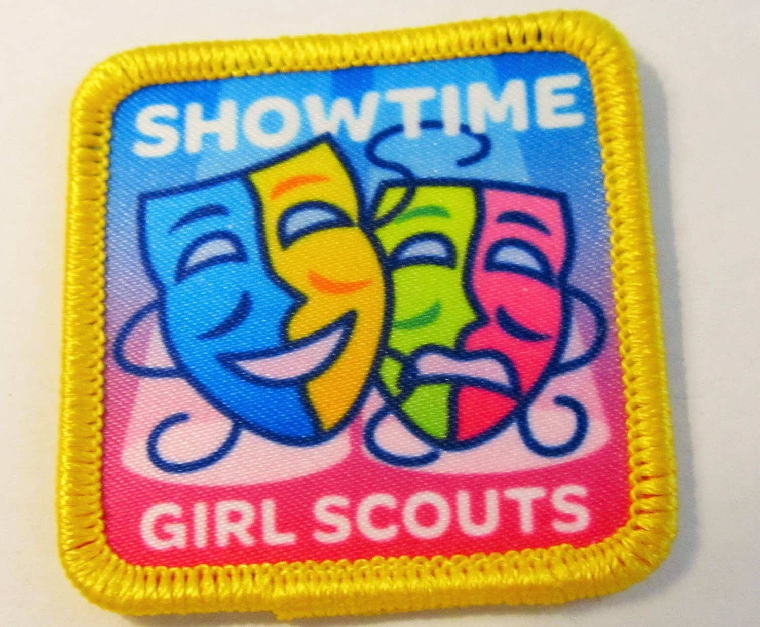 Girl Scout Dance/Fitness Badges House of Dance Plano