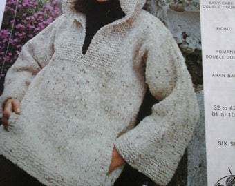 hooded popover pattern