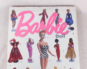 The Collectible Barbie Doll by Janine Fennick Reference Book