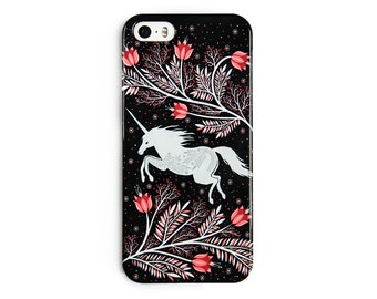 iPhone Case - Scandinavian Unicorn iPhone Case for iPhone 6 / 6s, iPhone 5 / 5s / SE