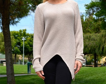 Krizta & Co. - women's sweater top #KR-SW133