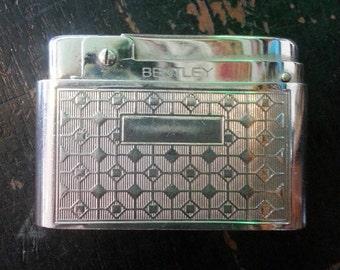 Bentley Silver Lighter