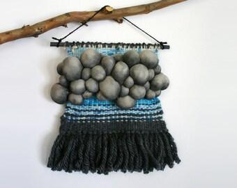 Raincloud Weaving