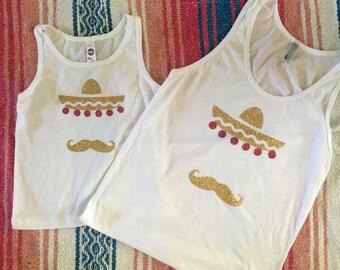 Sombrero T-Shirt or Tank