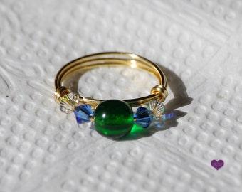 Merida's Ring
