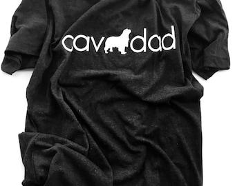 Cav Dad - Deep Grey