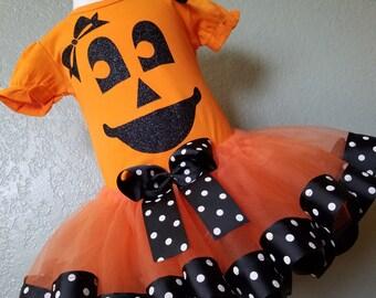 Pumpkin Costume, Pumpkin Tutu, Pumpkin Outfit, Pumpkin Dress, Pumpkin Shirt, Halloween Costumes for Girls, Halloween Costume Toddler, Baby