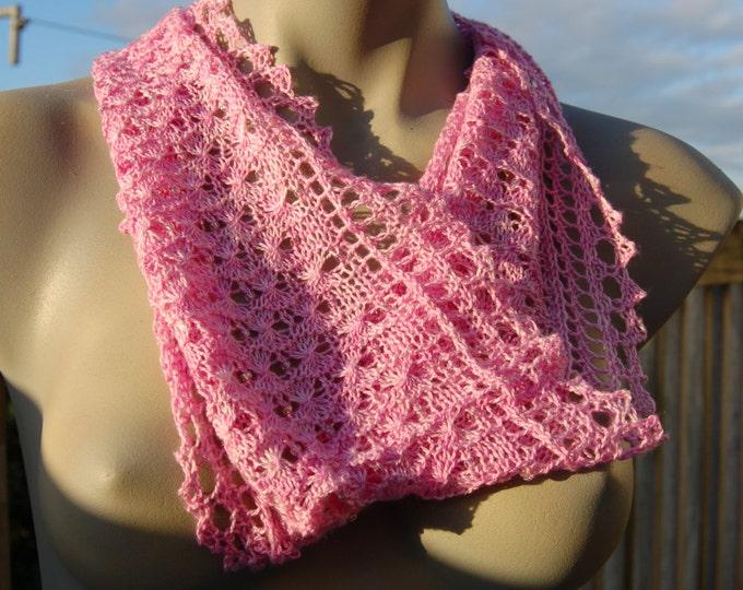 Whetu (PDF knitting pattern)