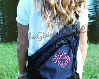 """Shop """"monogram purses"""" in Backpacks"""