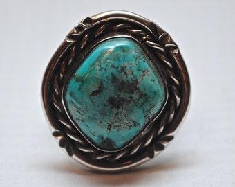 Native American Ring #4190