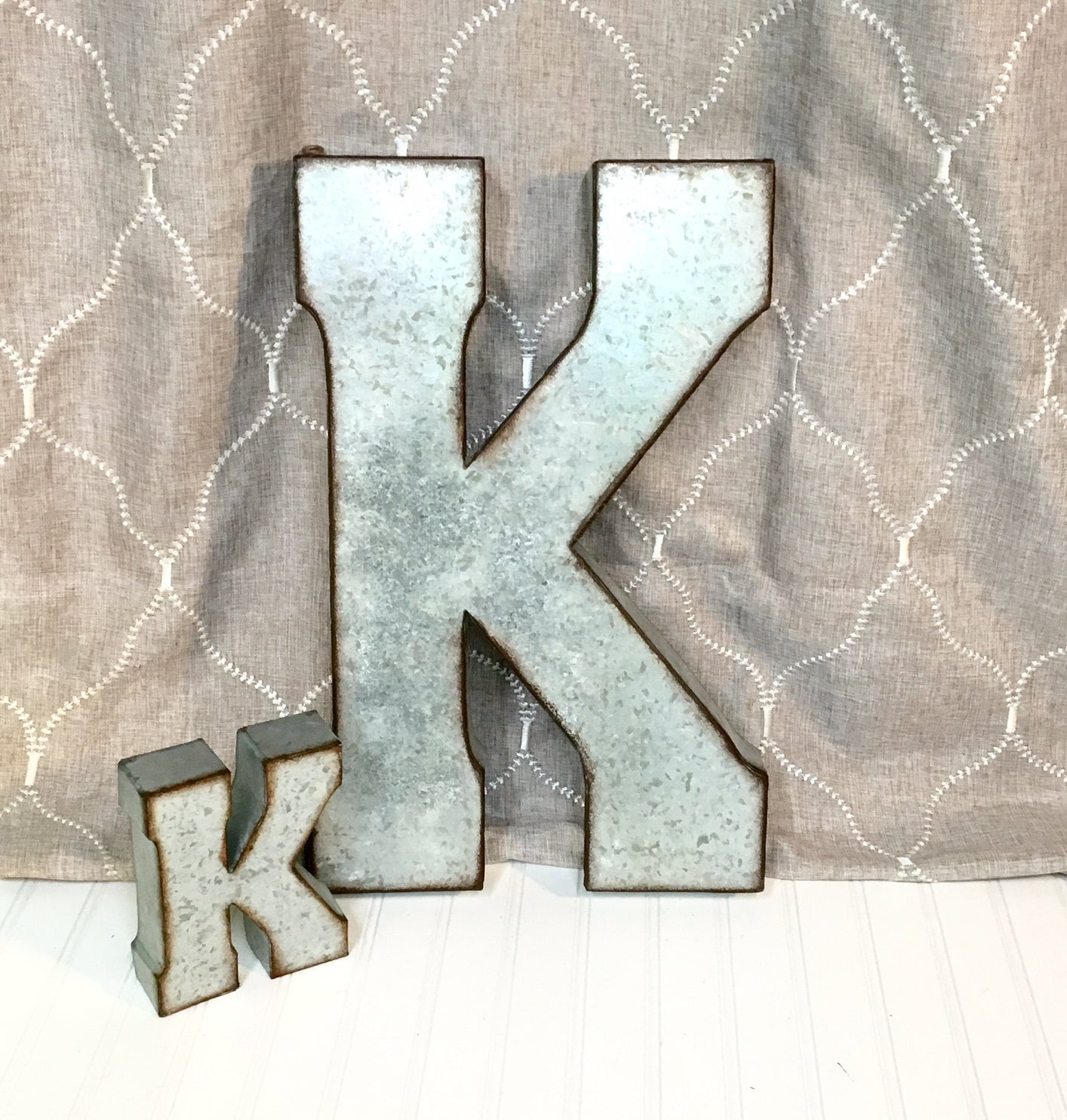 Large Hollow Metal Letters Prepossessing 80 Large Metal Wall Letters Decorating Inspiration