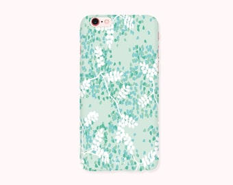 iPhone 6S Case, iPhone 6S Plus Case, iPhone 6 Case, iPhone 6 Plus Case, iPhone 5S Case, iPhone SE Case, iPhone 5C Case - Mint Tree