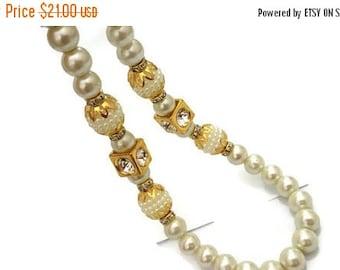 Necklace White Jewelry Bollywood Necklace Designer Necklace Indian Handmade Jewelry Wedding Jewelry-Price for 01-IDJ09