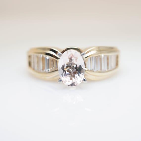 vintage engagement ring unique vintage ring unique engagement