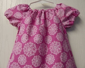 precious peasant dress for baby girls****dresses for baby girls