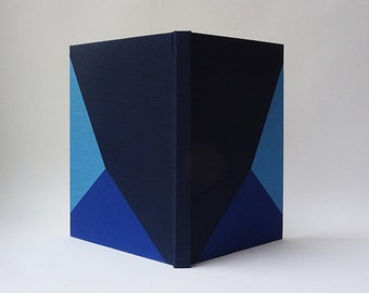 Stationery graphic and design / great book tiled canvas