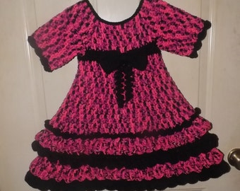 Toddler 3T Dress
