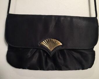 70s evening bag