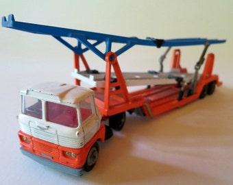 Vintage Corgi Major Die-cast Transporter